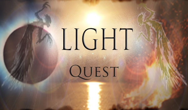 Quest - Let there be Light