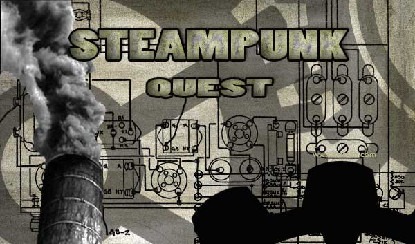 Quest - Steampunk