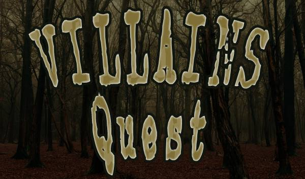 Quest - Villains